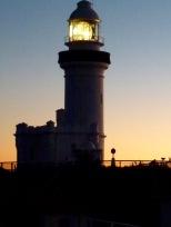 Sunrise at the Cape